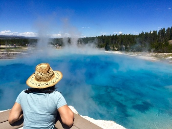 Yellowstone, WY