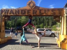 Wanderlust Festival