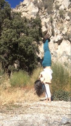 Frustration Creek, CA
